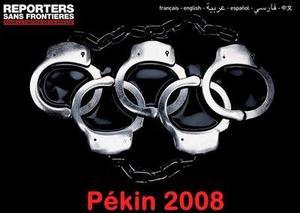 China olimpica por un